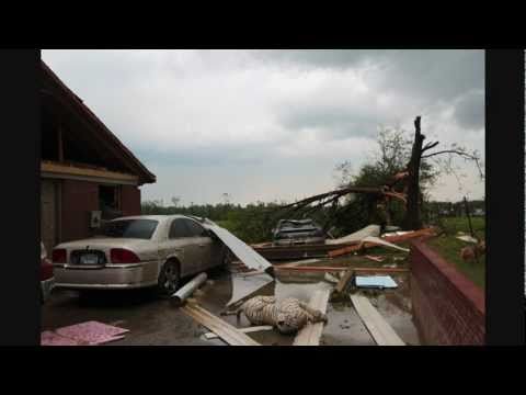 Mt. Hope, AL Tornado 4-27-11 EF-5