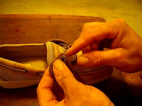 How To Tie An Eastland Knot
