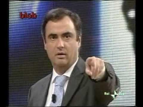 Blob - Speciale Galliani-Berlusconi (2004)