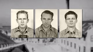Escaped Alcatraz inmate allegedly wrote letter after vanishing