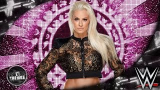 "Maryse 4th WWE Theme Song 2016 - ""Pourquoi?"" + DL [HD]"