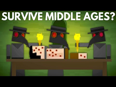 Could You Survive In The Middle Ages?