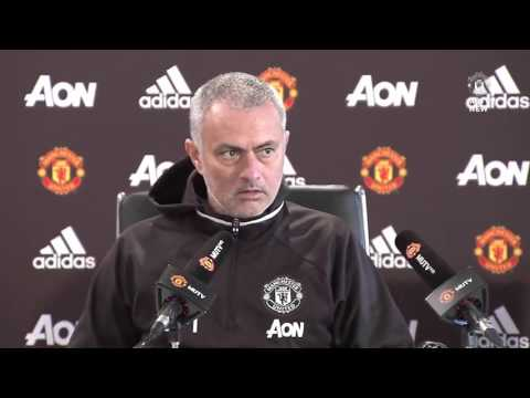 Jose Mourinho Pre match Press conference | Transfer Talk | Manchester United vs Leicester city