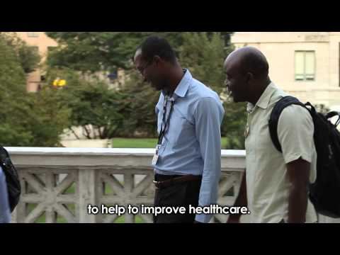 HMS: Master of Medical Science in Global Health Delivery
