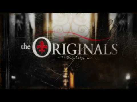 The Originals 4x11 Music - Fleurie - Love and War