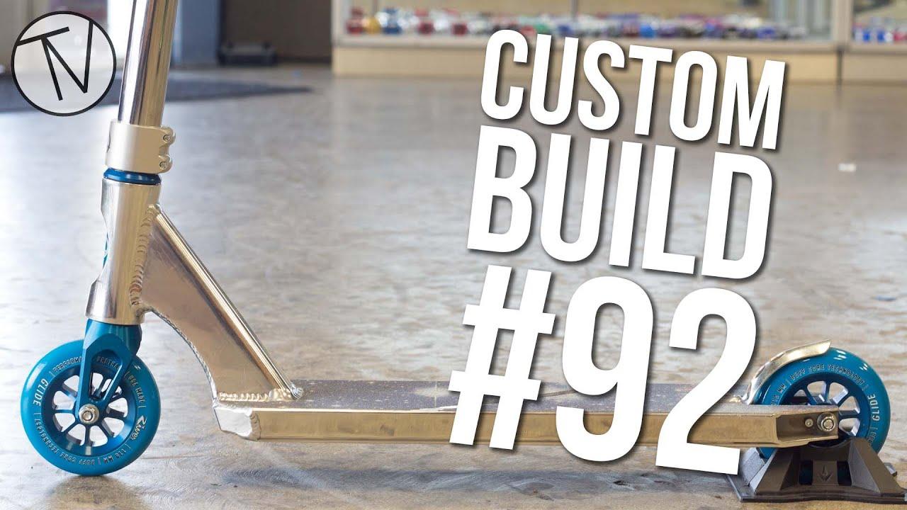Custom Build #92 (ft. Corey Funk, Capron Funk and Jesse ...