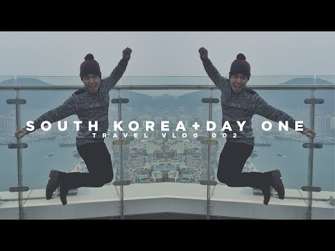 WHAT TO DO IN SOUTH KOREA? JUST WATCH IT!