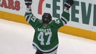 Лучшие голы Александра Радулова 47 Alexander Radulov s best goals 47