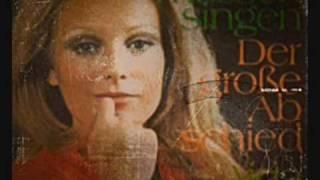 """Ajda Pekkan: """"Der große Abschied"""" (1972)"""