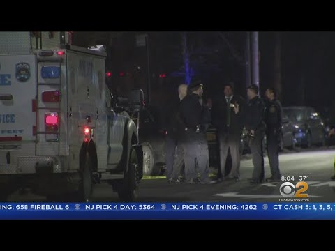 Livery Driver Dies After Bronx Stabbing