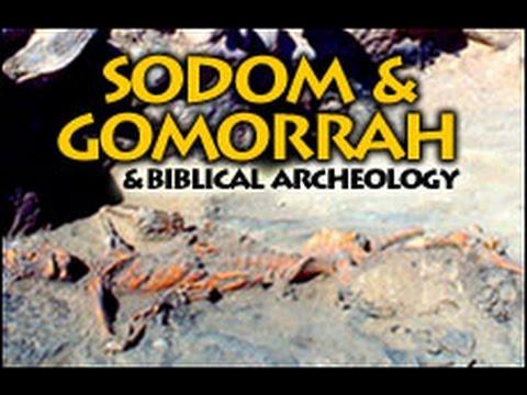 Amazing Discovery Of Sodom & Gomorrah!! [Full Documentary] 2015