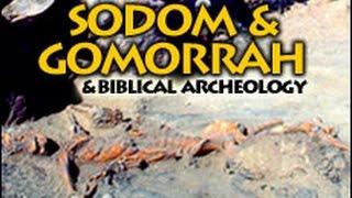 Amazing Discovery Of SodomGomorrah 2015