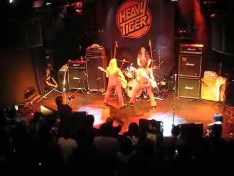 Heavy Tiger Live In Japan - Highway Star