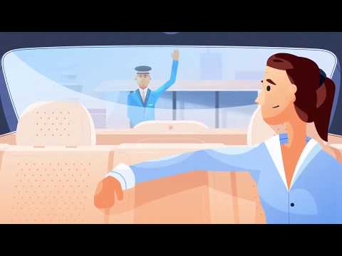 VIP Airport Concierge Services