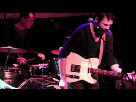Sleepin on a Bull (Live @ Rough Trade) by The Bone Chimes