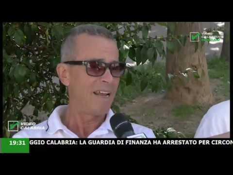 InfoStudio il telegiornale della Calabria notizie e approfondimenti - 24 Ottobre 2019 ore 19.15