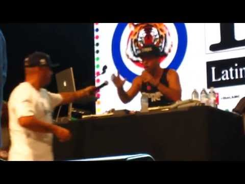 The Beatnuts & Tony Touch- Prendelo (Light It Up) @ Central Park, NYC mp3