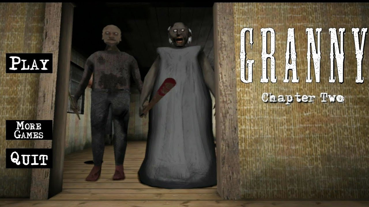 Image result for granny chapter 2