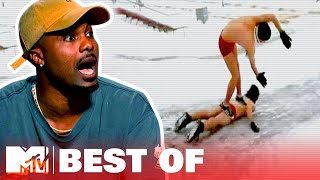 Ridiculousnessly Popular Videos: Winter Sports Edition 🏂 Ridiculousness