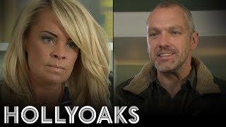 Hollyoaks: Glenn Sees The Real Grace