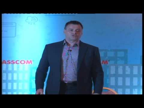 NASSCOM ATC 2016: Application Architecture for a Mobile 1st India,Jason Hatch, Akamai Technologies