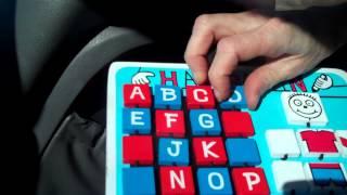 Hangman Travel Game - Melissa & Doug product review