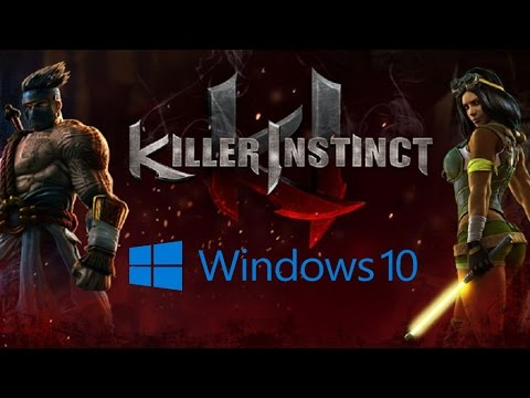 killer instinct - Windows Games on Microsoft Store Windows 10!