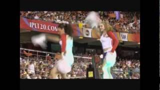 RCB: White Mischief gals dancing on Dr.Raj Kumar