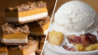 The Ultimate Holiday Dessert Spread  Tasty