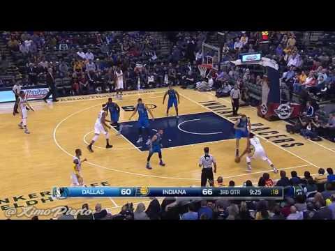 Dallas Mavericks vs Indiana Pacers   Full Game Highlights  October 26, 2016  2016 17 NBA Season
