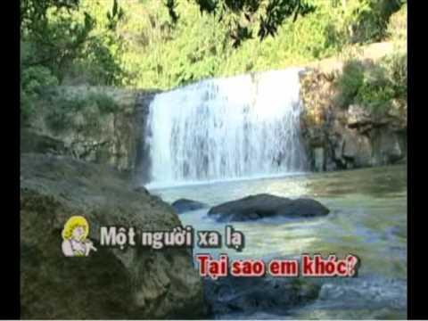 Karaoke Nguoi Tinh Tren Chien Tran (feat voi GMV).wmv