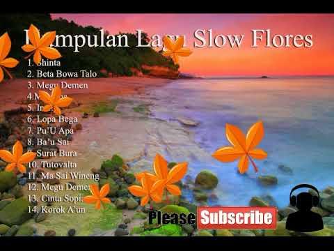 Lagu Slow Flores