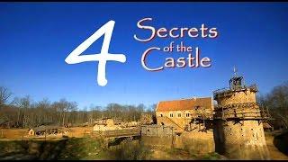 Как построить средневековый замок 4 /5(Как построить средневековый замок. BBC - Secrets of the Castle: with Ruth, Peter and Tom (Режиссер: Stuart Elliott) 2014, Документальный..., 2015-03-31T08:08:27.000Z)
