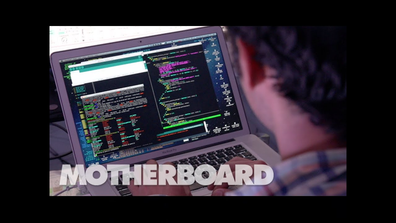 How Anything Can Be Hacked: Phreaked Out (Trailer)