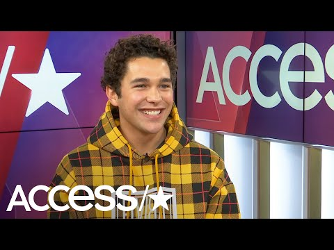 Austin Mahone Spills Secrets In 'Never Have I Ever' Game: Is He On A Dating App?!