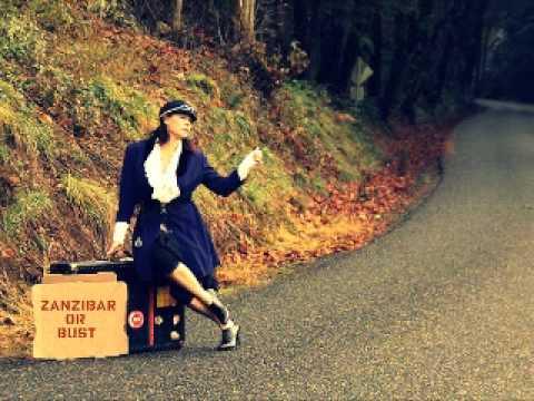 Bez para do Zanzibara - Pilot emisija - Frenky the Hitchhiker from Croatia 1.12.2011.