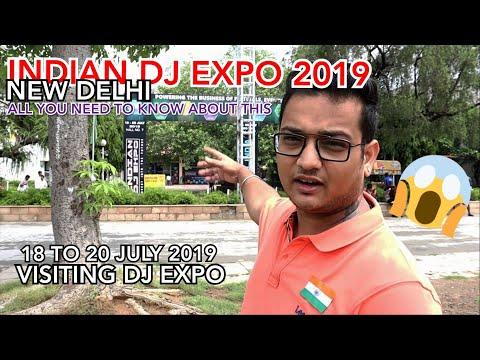 Repeat INDIAN DJ EXPO 2017 VS 2018 VS2019||LINE ARRAY DEMO ARENA