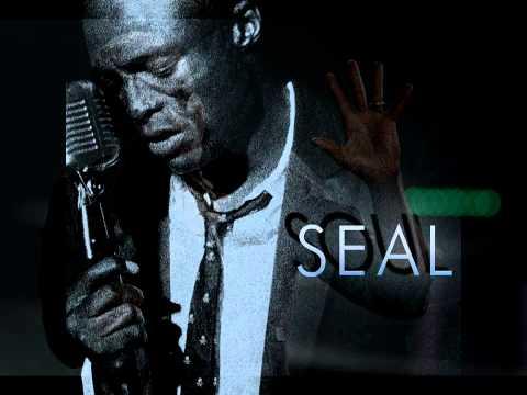 Seal - Crazy (William Orbit Mix Edit)