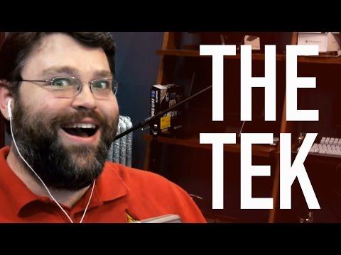The Tek 0238: Is Google Censoring The Internet?