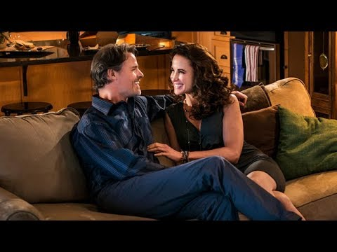 Streaming in August - Hallmark Movies Now