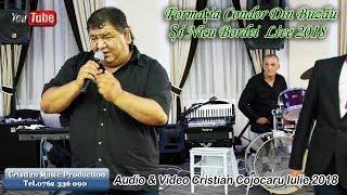 Nicu Bordei Si Formatia Condor Din Buzau - Ce Faci Omule Cu Banii - Colaj (Videoclip HD)