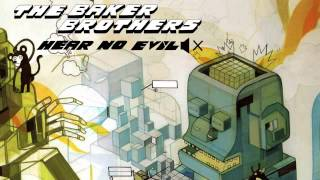 Download 08 Baker Brothers - Hill Climb [Fish Legs Records] MP3 song and Music Video