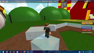 Let's play EMD on ROBLOX part 2