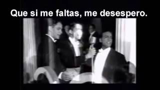 Guayacan Orquesta Cuanto te amo, cuanto te quiero con letra