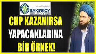 455. CHP KAZANIRSA YAPACAKLARINA BİR ÖRNEK!