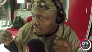 Skhumba on 180 With Bob 12 August 2016   YouTube