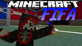 Oops Hades Minecraft Minigames  - Minecraft FIFA : Đá Banh Mùa đứt Cáp !!