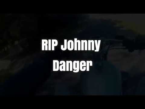 New Zealand Online Star Johnny Danger Loses Life In Accident