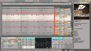 Nais Style - Ableton Live 9 BREAKS 4 Native by DABRO Music