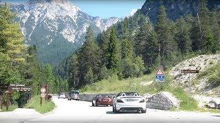 Problémy s policií v Itálii | Roadtrip #2